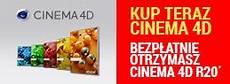 it serwis dystrybutor maxon cinema 4d w polsce