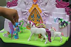 Playmobil Malvorlagen Unicorn Playmobil Take Along Sets Unicorn Garden My Take