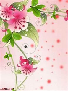 pink flower nokia theme mobile toones