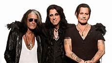 Johnny Depp And Band To Perform At Grammy Awards Cfy