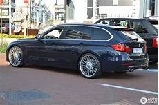 Alpina B3 Touring - alpina b3 bi turbo touring 2013 1 may 2014 autogespot