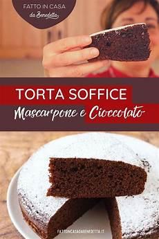 benedetta rossi crema mascarpone torta soffice mascarpone e cioccolato fatto in casa da benedetta rossi ricetta nel 2020