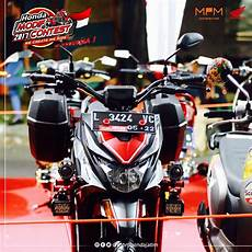 Modifikasi Beat Touring by Modifikasi Honda Beat Ala Touring