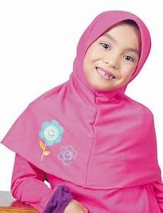 Model Jilbab Anak Kecil Terbaru Hikmah Kehidupan