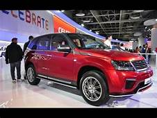 2018 Maruti Vitara Grand S 7 Seater Expected Prices  Doovi