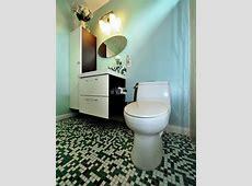 Retro Modern Bathroom Home Design Ideas, Pictures, Remodel