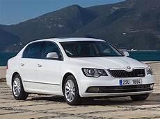 Skoda Superb 2013 2014 2015 Autoevolution
