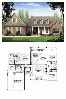 country house plan 59 best images about country house plans on pinterest