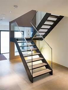 Sch 246 Nes Gel 228 Nder Aus Glas Klassisch Treppen Innen