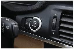 Tech Feature Diagnosing Push Button Keyless Start Systems