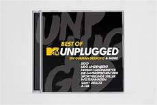 mtv unplugged best of artwork dangerous werbeagentur