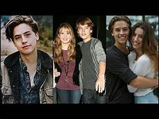 Cole Sprouse Freundin - cole sprouse has dated