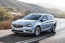 Opel Astra K Sports Tourer 2015 Bilder Und Daten