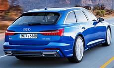 Audi A6 Avant 2018 Preis Motoren Autozeitung De