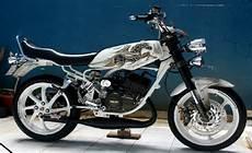 Modifikasi Rx Spesial Klasik by Modifikasi Yamaha Rx King Si Raja Jalanan Trend Otomotif
