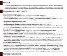 achievement resume 2020 guide resume accomplishments exles