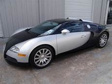 Bugatti 4 Door by Buy New 2008 Bugatti Veyron 16 4 Base Coupe 2 Door 8 0l In