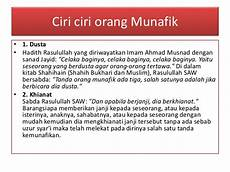 Munafik