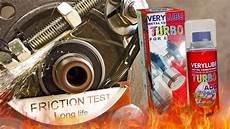 xado turbo verylube czy naprawdę działa test tarcia