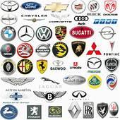 British Car Logos  Logo Brands For Free HD 3D