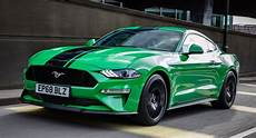 ford mustang is world s best selling sports coupe for 4th straight year carscoops