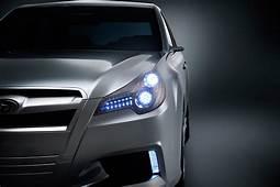 Subaru Legacy Concept  Picture 12065