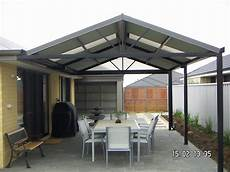 gable patios patios perth the patio guys decking and patio design construction dome