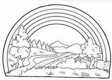 Ausmalbild Regenbogen Herz Malvorlagen Regenbogen Ausdrucken 3 Ausmalbilder Sch 246 Ne