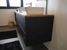 waschbeckenunterschrank schwarz waschtischbeckenunterschrank matt schwarz u