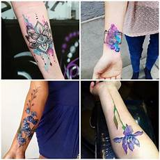 Frauen Arm - 1001 ideas and inspirations for cool forearm tattoos