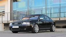 2002 Audi S6 Avant 4b C5 Pictures Information And