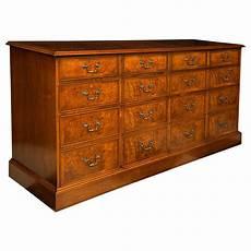 credenza for sale custom walnut 12 drawer server credenza for sale