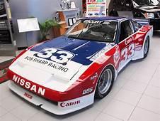 Nissan Fairlady 300ZX Turbo IMSA Z31  Z Car フェアレディ フェア