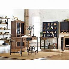 black home office furniture collections home decorators collection studio craft weathered black
