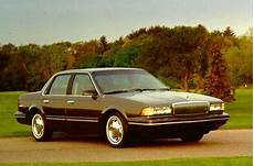 2002 Buick Century Recalls by 1996 Buick Century Pricing Ratings Expert Review