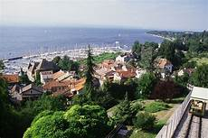 Thonon Les Bains A Tale Of 4 Cities