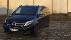 Mercedes V Klasse Mieten 8 Sitzer Tourbussewendt