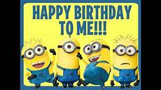 Malvorlagen Minions Happy Birthday The Minions Wish You A Happy Birthday