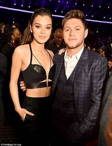 Niall Horan And Hailee Steinfeld Spark Dating Rumours