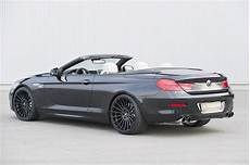Hamann Bmw 6 Series Cabrio F12 Picture 55907