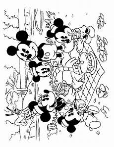 Micky Maus Kostenlose Ausmalbilder Mickey Mouse Coloring Pages 1 Mickey Mouse Coloring