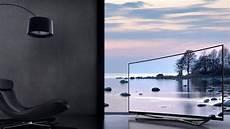 ifa 2015 panasonic tx 65czw954 uhd oled tv mit 65 zoll