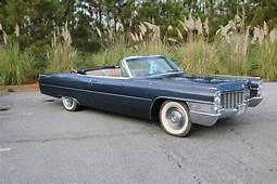 1965 Cadillac Eldorado  GAA Classic Cars
