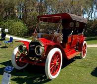 Early American Automobiles 1908 1910