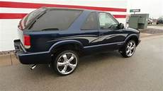 how cars work for dummies 2004 chevrolet s10 navigation system purchase used 2004 chevrolet custom s 10 blazer xtreme in new smyrna beach florida united states