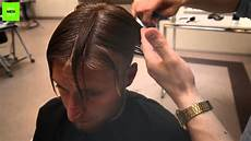 how to bruno mars inspired haircut by tradium denmark schwarzkopf tutorial no 1 youtube
