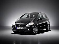 Special Edition Mercedes A Class Limited To 5500 Units
