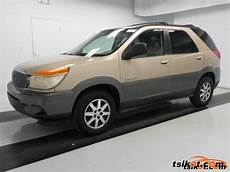 Buick Rondevu 2002 by Buick Rendezvous 2002 Car For Sale Davao Region