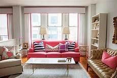 wohnzimmer gemütlich einrichten fotos de salas con sof 225 s color rosa salas con estilo
