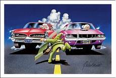 automotive christmas cards the best for a bodies only mopar